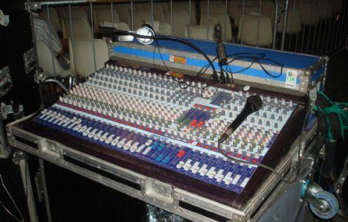 Mixer Midas
