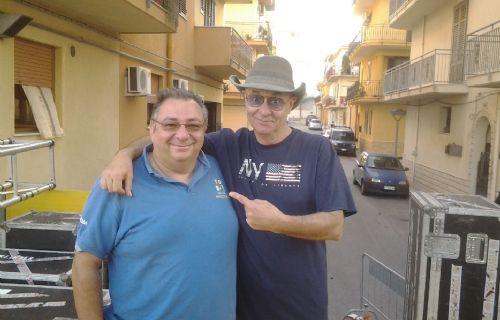 Per Roby Faccini sono il NUMERO UNO !!