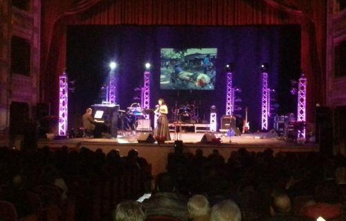 Musica d'Autore - Teatro Biondo Palermo