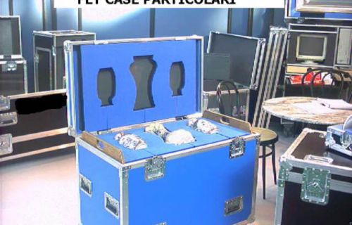 Flight Case particolari