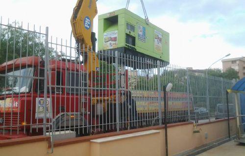 Placement Generator