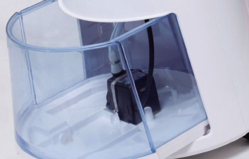Rinfrescatore Radialight