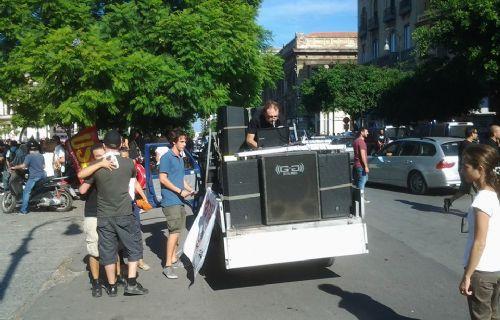 Sound System su Camion per tutte le tasche